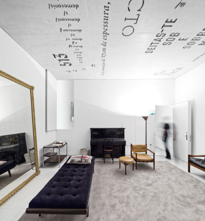 theblackworkshop:  Casa Do Conto in Porto, Portugal