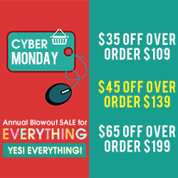 Popreal Black Friday Sales