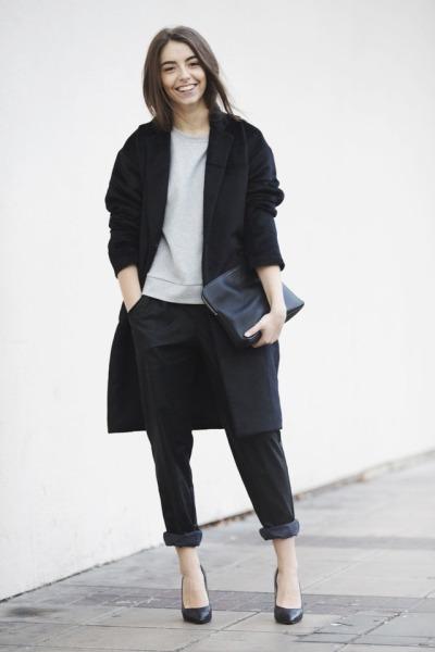 #fashion, #woman_fashion, #womanswear, #casual, #street_style