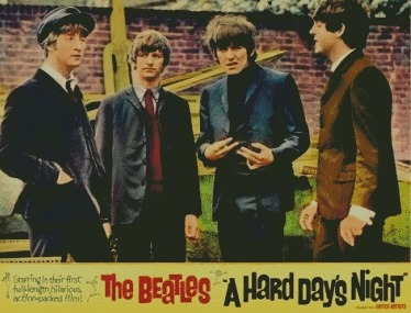 "The Beatles - ""A Hard Day's Night"" 004 Buy it here for $3.00!"