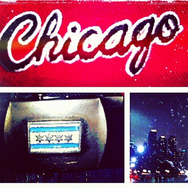 #Chicago #BULLS #City #Flag  #BeltBuckle #Downtown #ChiShit #AyeBeYou #ONLYTHAILL