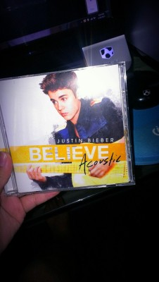 #believe #acoustic #cant #stop #listening #to #it #justinbieber #Justin #Bieber #believeacoustic