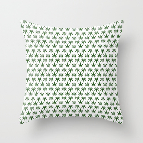 weedporndaily:  Pot Pillow