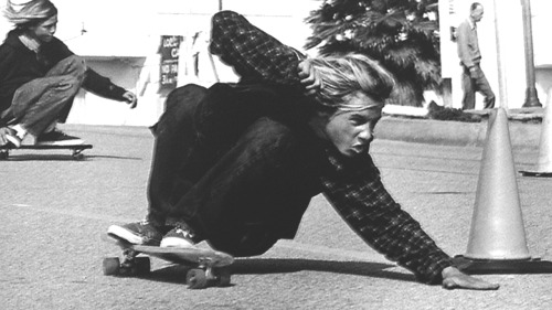 perfectboard:  Jay Adams and Stacy Peralta