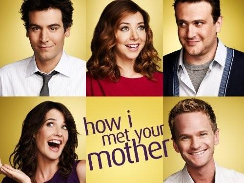 "how i met your mother s08e13 - ""band or dj?""  when robin learns that barney never asked her father's permission before proposing, she insists that he seek his approval before announcing their engagement. meanwhile, ted keeps his feelings concealed by throwing himself into planning their wedding.  click here to download ""band or dj?"".  i have to say, i haven't been this excited for another episode/end of this season for a long time. i'm going to be tres tres sad when this show ends :(."
