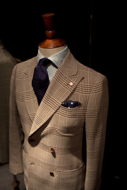 Doppio Petto by Ring Jacket at The Armoury