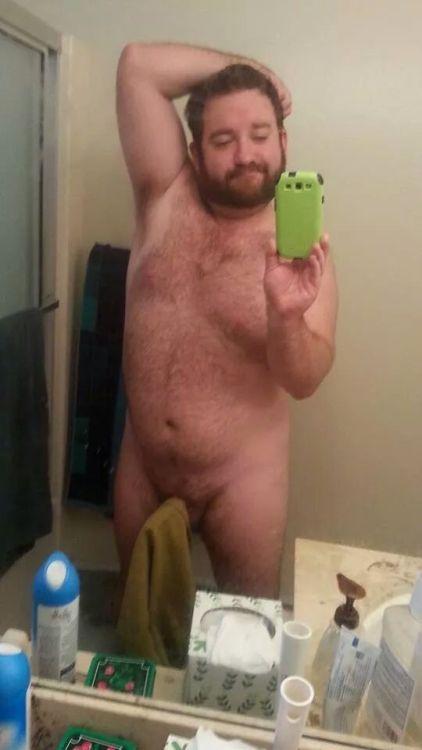I know that sexy cub!!!!