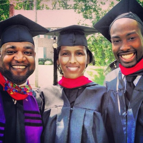 #Regram We out chea! #commencement #candler #beast #mdiv #itisfinished #goons #bow #lookatyounowlookatus #whatchaknowaboutdat (at Glenn Memorial Church - Emory University)