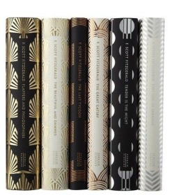 coppermetropolis:  book spines (via Jasper Clarkberg (jaspiec) on Pinterest)