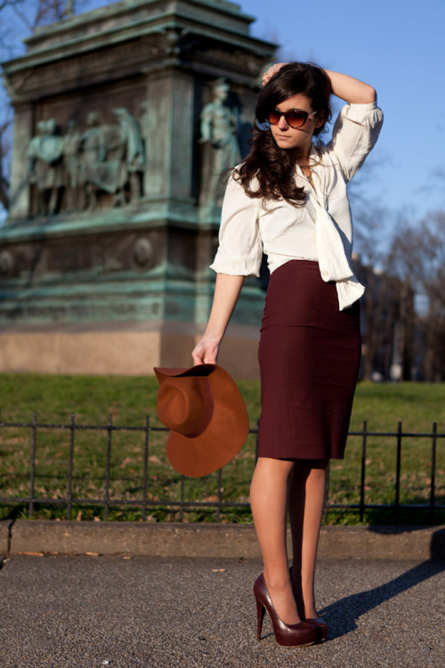 Classic #officestyle. #Fashion