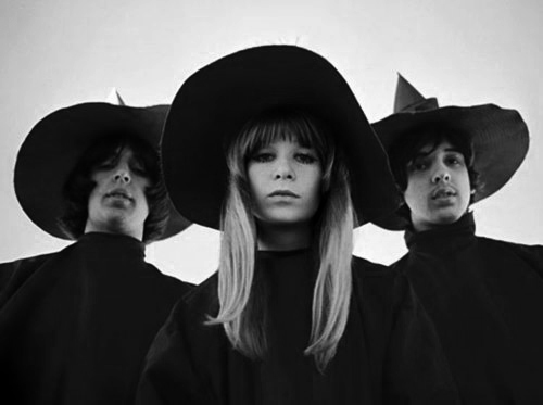suicidewatch:  Os Mutantes