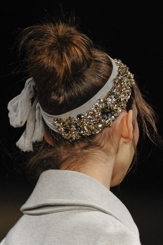 the most amazing headband…ever