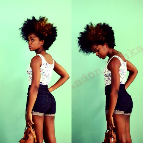 THIS. THIS IS THE HAIR SHAPE I WANT. I FOUND IT.