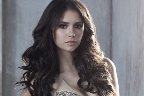 Katherine is way hotter than Elena. Just sayin.