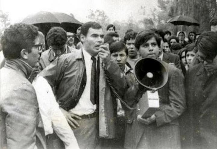 discrimination and chicano Protest, repression, and race: legal violence and the chicano movement ian f haney l6pezt introduction until the late 1960s, the mexican community in the united states.