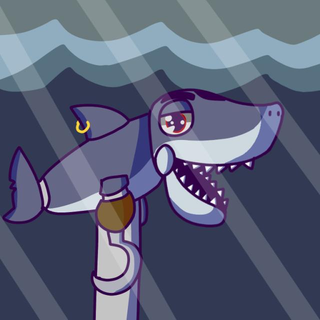 Captain Fishook Tumblr