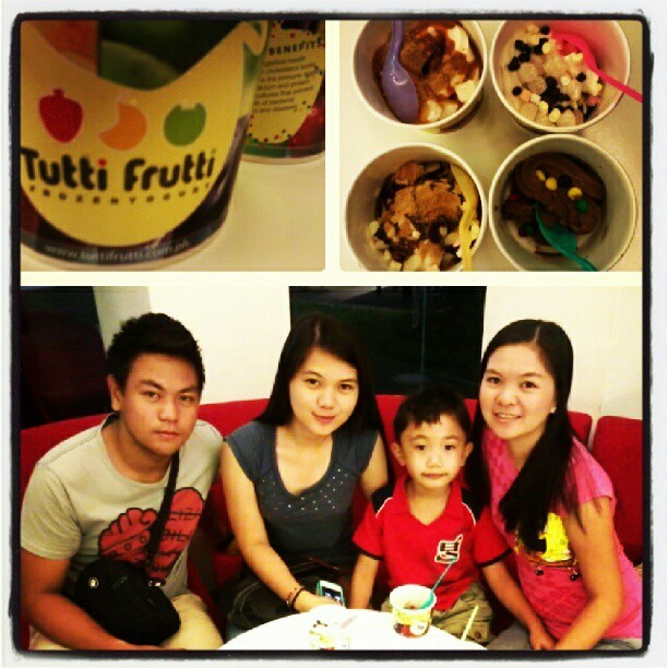 time well spent, always <3 bitin ang tutti frutti, hehe. @markaltre @alneaaltre @neramia