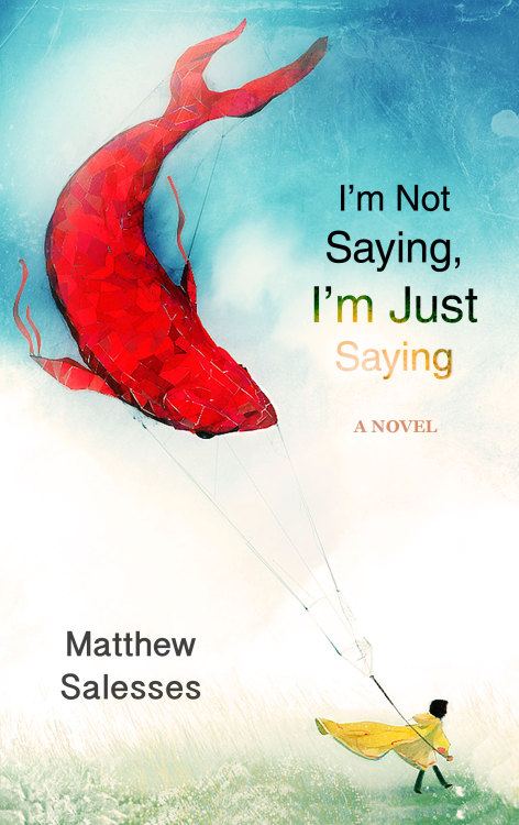 ROMANTICS: Texts Inspired By Matthew Salesses' I'm Not Saying, I'm Just Saying | Feb. 1, 2013View Post