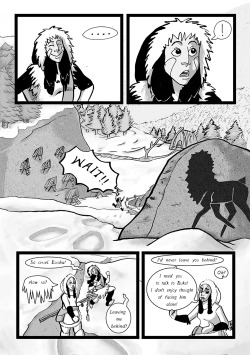 antheawest:  Read the next page here: http://theearthboundgod.smackjeeves.com