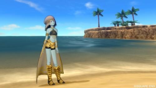 砂の海の民