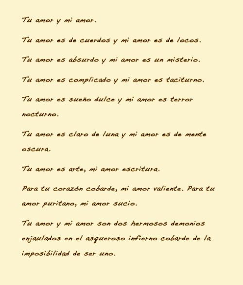 Notas #1