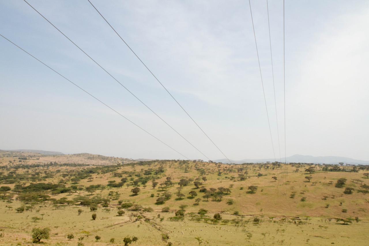 #landscape #kenya #travel #africa #ngonghills