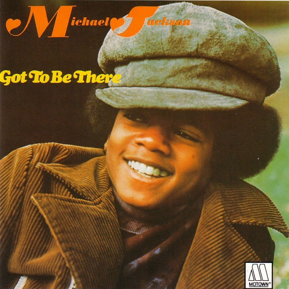 BACK IN THE DAY |1/24/71| Michael Jackson released his solo debut, Got To Be There, on Motown Records.