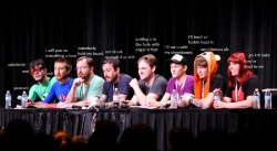 Achievement Hunter gavin free michael jones ray narvaez jr Geoff Ramsey Jack Pattillo ryan haywood Lindsay Tuggey