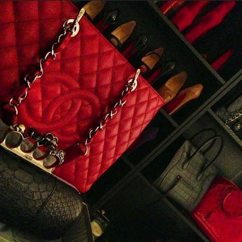 chanel-and-louboutins:  luxurious-x-perfection:  http://luxurious-x-perfection.tumblr.com/  Chanel-and-Louboutins.tumblr.com