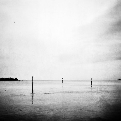 Bodensee#android #androidography #fotodroids #galaxynexus #snapseed #Germany #konstanz #landscape #lake #blackandwhite(from @manganite on Streamzoo)