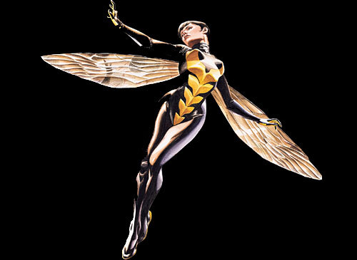 Joss Whedon admits that the Wasp almost appeared in The Avengers Joss Whedon has admitted at DGA event that superhero Janet van Dyne (AKA the Wasp) almost appeared in The Avengers…