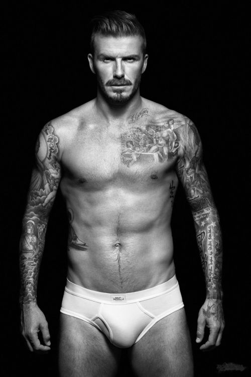 Happy Birthday, David Beckham!