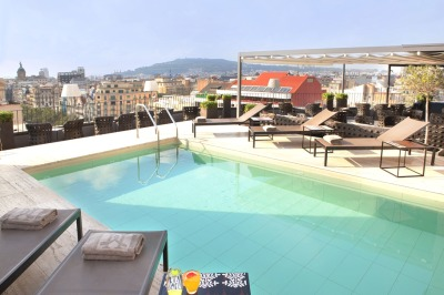 The Majestic Hotel & Spa Barcelona