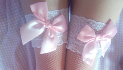 girl cute sweet socks sweet lolita pastel goth