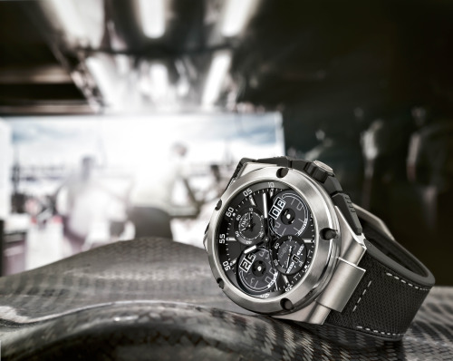 The IWC Ingenieur Perpetual Calendar Digital Date-Month - A Powerful, Modern Take On A Poetic Complication