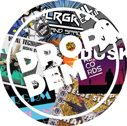 What was your favourite Drop Dem Records release of 2012? http://soundcloud.com/dropdemrecords  http://www.dropdemrecords.com