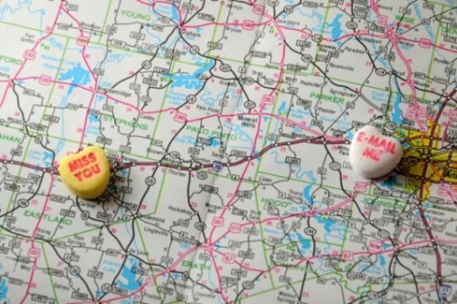 How to keep a long distance relationship going?