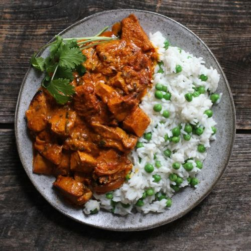 foodopia:  chicken tikka masala: recipe here