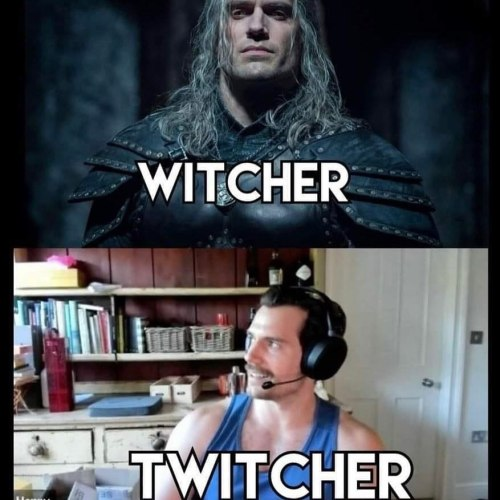 😂😂😅 getting that real big itch for playing the #witcher3 again. Thought I know once I do I'll be super invested. Happy gaming to all 🤟🏽😄🎮  … #thewitcher #witchermemes #gamer4life #gamermemes #henrycavill #geraltofrivia #twitcher  …  ⭕️FOLLOW me for some chill vibes and good times 🤟🏽😄🎮.  .. 🎦 YouTube: Eddie Monsters ..  🟪 TWITCH: eddie_monsters🟪 ..  💢Stream🔊  #videoclips #videogames #gamers #noob #Xboxplayers #playstation #xbox #e3 #gameranx #ign #twitch #stream #streamer #supportsmallstreamers #streamersofinstagram #youtube  #youtuber https://www.instagram.com/p/CLX_Q3DF8yt/?igshid=kq2mqf8e36s3 #witcher3#thewitcher#witchermemes#gamer4life#gamermemes#henrycavill#geraltofrivia#twitcher#videoclips#videogames#gamers#noob#xboxplayers#playstation#xbox#e3#gameranx#ign#twitch#stream#streamer#supportsmallstreamers#streamersofinstagram#youtube#youtuber