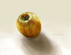 .011 Apple 1 hour, Photoshop CS6
