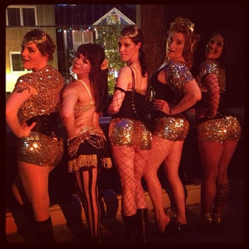 Toddies at Opera (at Opera Nightclub)