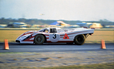 vs-design:  Porsche 917K Daytona 1970