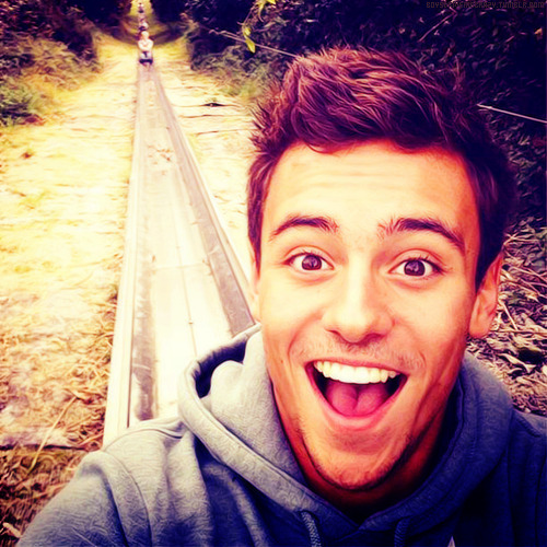 kissmyassbitchee:  tom daley !!!