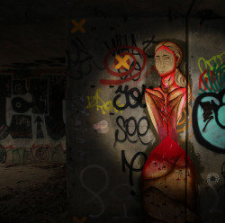 see-graffitti-and-street-art-in-a-hidden-bunker