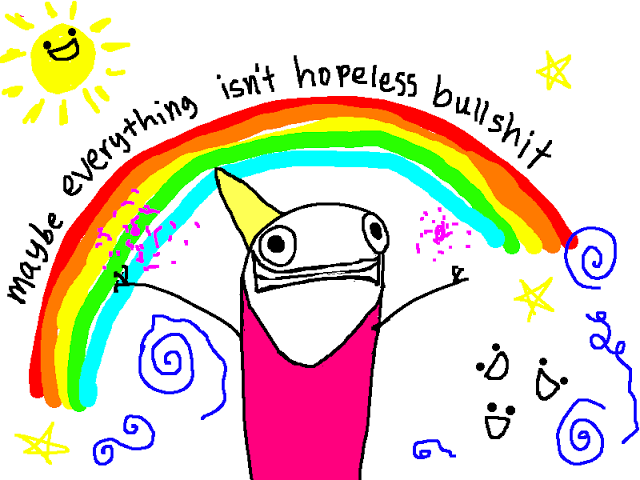 stuzie:  (via Hyperbole and a Half)  Allie Brosh is just…the best.
