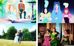 photoset 1k my edits disney parallels edits my posts cinderella disney classics disney movies Disneyedit new movies Cinderella franchise disney live-action movies cinderellaedit Cinderella (2015)