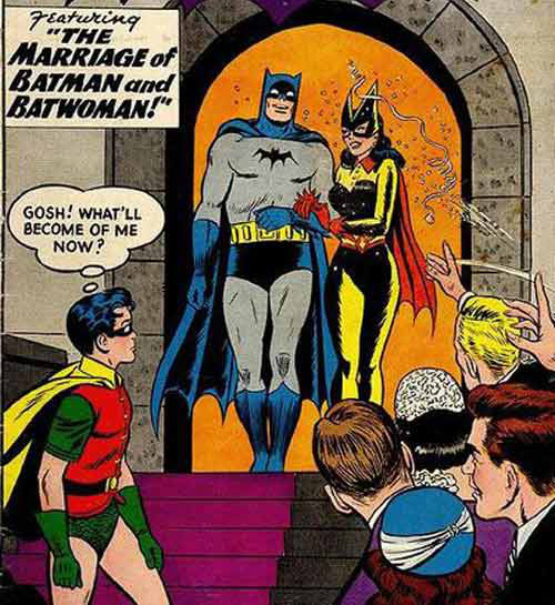cornflakepizza:  [Batman 122]