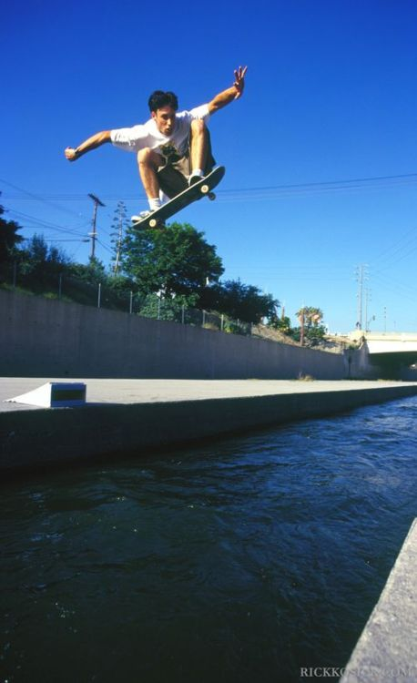 streetpiracy:  Jeremy Klein // photo: Rick Kosick