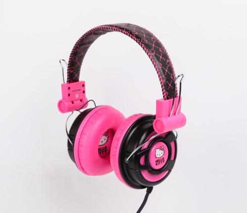 Pink Hello Kitty Headphones - $49.99