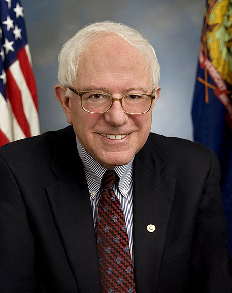 Senator Bernie Sanders (I-VT) is The Nation's pick for Most Valuable Progressive of 2012. See the rest of this year's Progressive Honor Roll.